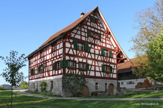 Furtmühle Unterstammheim